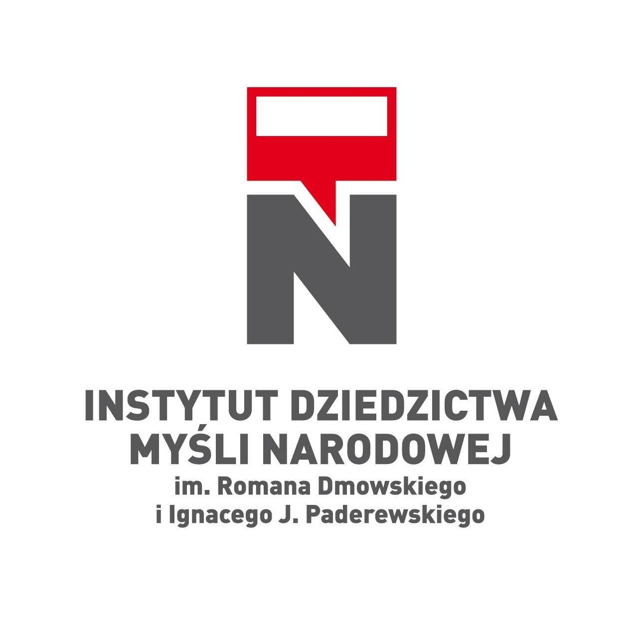 Instytut Dziedzictwa Myśli Narodowej im. Romana Dmowskiego i Ignacego Jana Paderewskiego