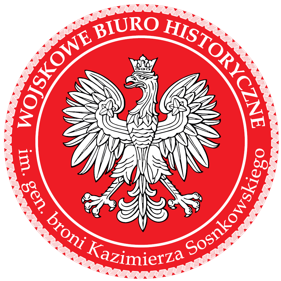 Wojskowe Biuro Historyczne im. gen. Kazimierza Sosnkowskiego
