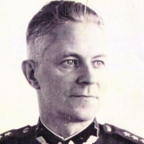 """My Uncle Władek"" – The 80th anniversary of the massacre at Katyń: a family story By Alexander Maciej Jablonski"