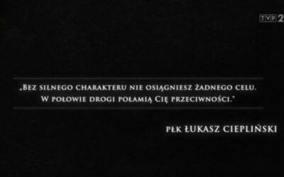 1 marca – Narodowy dzień Żołnierzy Niezłomnych Wyklętych – wystąpienie Ambasadora RP dr Andrzeja Kurnickiego oraz polecany film