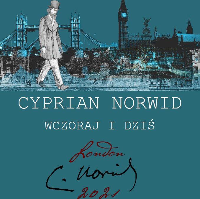 Norwid w Londynie